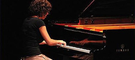 SIPO - International Piano Week